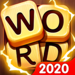 Word Find Music – Crossword 1.0.74  APK (MOD, Unlimited Money)