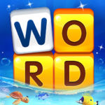 Word Games Ocean: Find Hidden Words 1.0.15 APK (MOD, Unlimited Money)