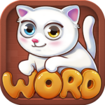 Word Home ™ Home for Cats 1.2.9 APK (MOD, Unlimited Money)