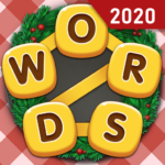 Word Pizza – Word Games Puzzles 2.2.11 APK (MOD, Unlimited Money)