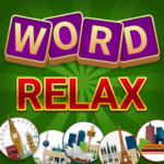 Word Relax APK (MOD, Unlimited Money) 1.0.71