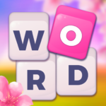 Word Tower Puzzles 2.8.0 APK (MOD, Unlimited Money)