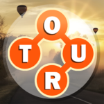 Word Travel : Visit Cities with Crossword Puzzle 3.1 APK (MOD, Unlimited Money)