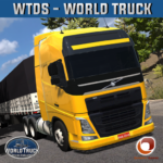 World Truck Driving Simulator 1,184 APK (MOD, Unlimited Money)