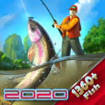 World of Fishers, Fishing game  284 APK (MOD, Unlimited Money)