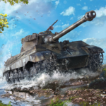 World of Tanks Blitz MMO  APK (MOD, Unlimited Money) 7.2.0.563