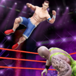 Cage Wrestling Games: Ring Fighting Champions 1.1.9 APK (MOD, Unlimited Money)