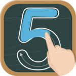 Write Numbers: Tracing 123 2.0 APK (MOD, Unlimited Money)
