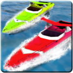 Xtreme Boat Racing 2019: Speed Jet Ski Stunt Games  2.0.5 APK (MOD, Unlimited Money)