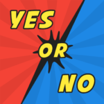 Yes Or No – Funny Ask and Answer Questions game  APK (MOD, Unlimited Money) 4.9.1