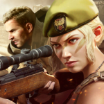Z Day: Hearts of Heroes | MMO Strategy War 2.37.2 APK (MOD, Unlimited Money)