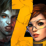 Zero City: Zombie games for Survival in a shelter 1.11.3 APK (MOD, Unlimited Money)