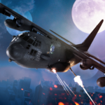 Zombie Gunship Survival 1.6.9 APK (MOD, Unlimited Money)