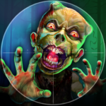 Zombie Halloween Avengers 1.0 APK (MOD, Unlimited Money)