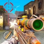 Zombie Sniper Shooter  APK (MOD, Unlimited Money)