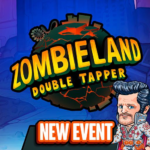 Zombieland: Double Tapper 2.1.7 APK (MOD, Unlimited Money)