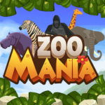 Zoo Mania: Free Mahjong Games 1.49.5035 APK (MOD, Unlimited Money)