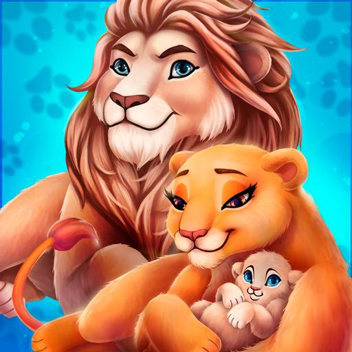 ZooCraft: Animal Family  APK (MOD, Unlimited Money) 8.1.1