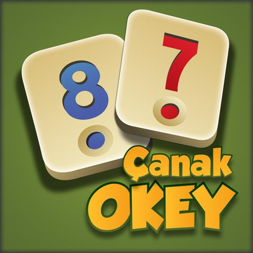 Çanak Okey Mynet  2.14.0 APK (MOD, Unlimited Money)