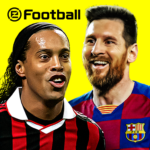 eFootball PES 2020 4.6.1  APK (MOD, Unlimited Money)