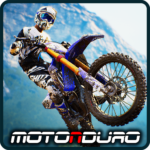 motoNduro  APK (MOD, Unlimited Money)