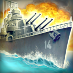 1942 Pacific Front – a WW2 Strategy War Game  APK (MOD, Unlimited Money) 1.7.2