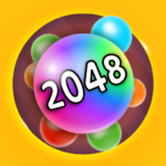2048 Balls! – Drop the Balls! Numbers Game in 3D 2.4.3 APK (MOD, Unlimited Money)