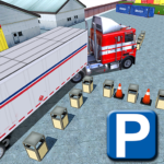 3D Truck Parking Simulator 2019: Real Truck Games  APK (MOD, Unlimited Money) 2.2