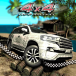 4×4 Off-Road Rally 7  APK (MOD, Unlimited Money) 5.2