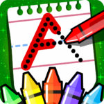 ABC PreSchool Kids Tracing & Phonics Learning Game 19.0 APK (MOD, Unlimited Money)