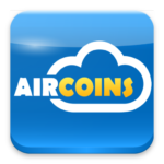 Aircoins Augmented Reality Treasure Hunt  APK (MOD, Unlimited Money) 1.18