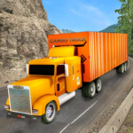 Amercian Truck Simulator: Euro Truck 3D  APK (MOD, Unlimited Money) 1.0