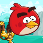 Angry Birds Friends  APK (MOD, Unlimited Money) 9.8.1