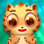 Animatch Friends – cute match 3 Free puzzle game  APK (MOD, Unlimited Money) 0.39