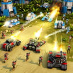 Art of War 3: PvP RTS modern warfare strategy game  APK (MOD, Unlimited Money) 1.0.85
