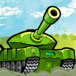 Awesome Tanks  1.289 APK (MOD, Unlimited Money)