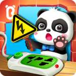 Baby Panda Home Safety 8.47.00.02 APK (MOD, Unlimited Money)