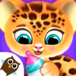 Baby Tiger Care – My Cute Virtual Pet Friend  APK (MOD, Unlimited Money) 4.0.50020