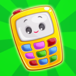 Babyphone for Toddlers – Numbers, Animals, Music  APK (MOD, Unlimited Money) 1.9.15