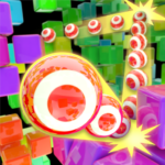 Balls Bricks Crusher  APK (MOD, Unlimited Money) 1.2.3
