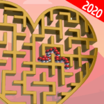 Balls and Maze 3D 1.0 APK (MOD, Unlimited Money)