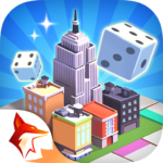 Banco Imobiliário ZingPlay – Unique business game 3.4.6 APK (MOD, Unlimited Money)