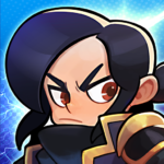 Band of Heroes : IDLE RPG  APK (MOD, Unlimited Money) 2.24.0