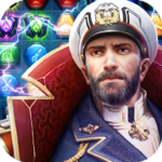 Battleship & Puzzles: Warship Empire  APK (MOD, Unlimited Money) 1.19.1