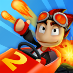 Beach Buggy Racing 2  APK (MOD, Unlimited Money) 1.7.0
