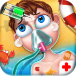 Beach Rescue – Party Doctor 2.6.5026 APK (MOD, Unlimited Money)