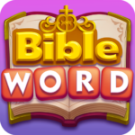 Bible Word Puzzle – Free Bible Story Game 1.9.12 APK (MOD, Unlimited Money)