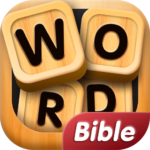 Bible Word Puzzle Free Bible Word Games  2.20.0 APK (MOD, Unlimited Money)