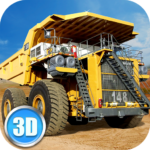 🚍 Big Machines Simulator 3D  APK (MOD, Unlimited Money) 1.2.4