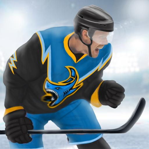 Big6 Hockey Manager 2.69 APK (MOD, Unlimited Money)